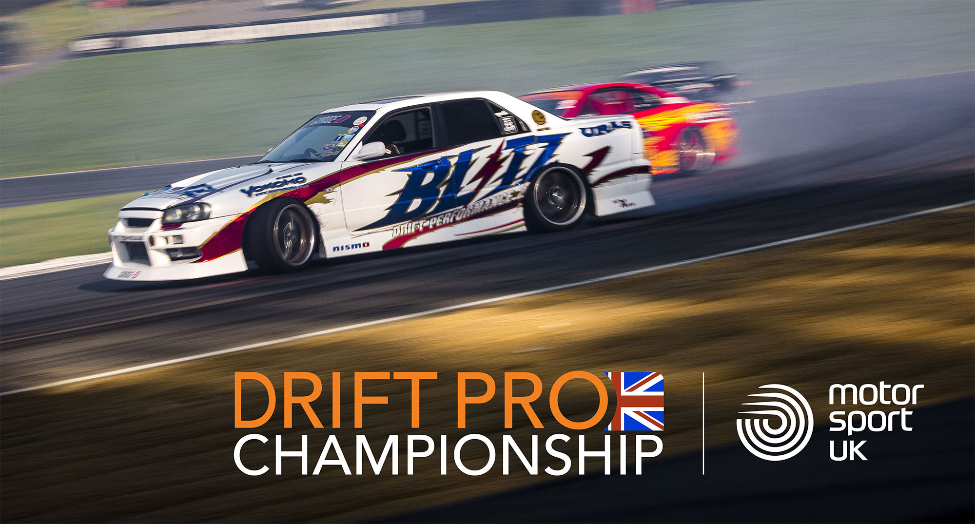 Drift Pro Championship prepares to launch in 2021.